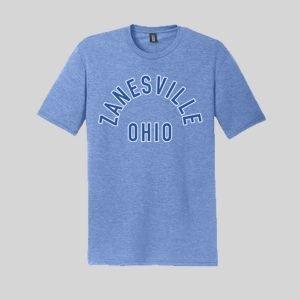 Zanesville Ohio Tee