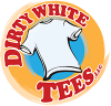 Dirty White Tees