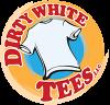Dirty White Tees